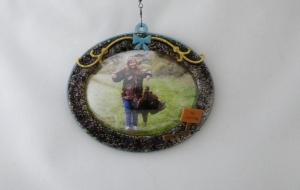 Kayla's Ornament