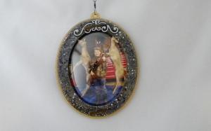 Jakob's Ornament