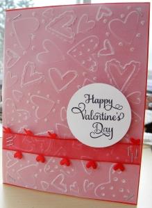 Valentine Make Candy Spiegel