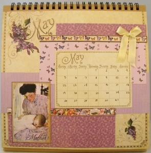 May calendar_Candy_Spiegel
