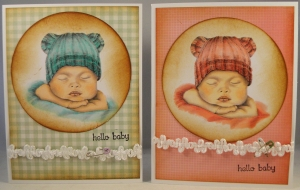 Copic Baby Candy Spiegel