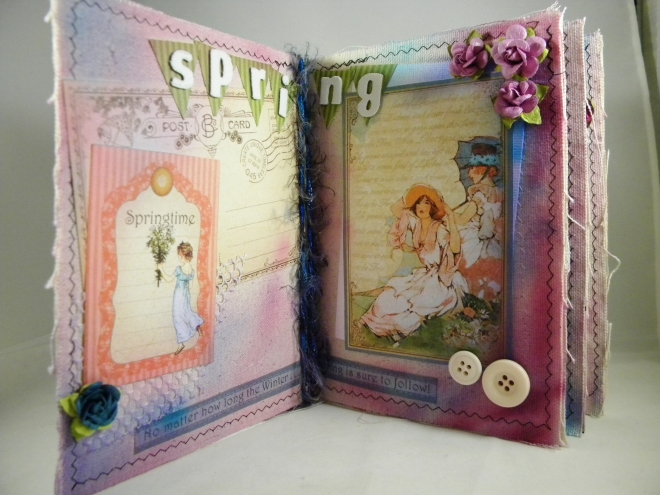 mixed media book_Candy Spiegel8