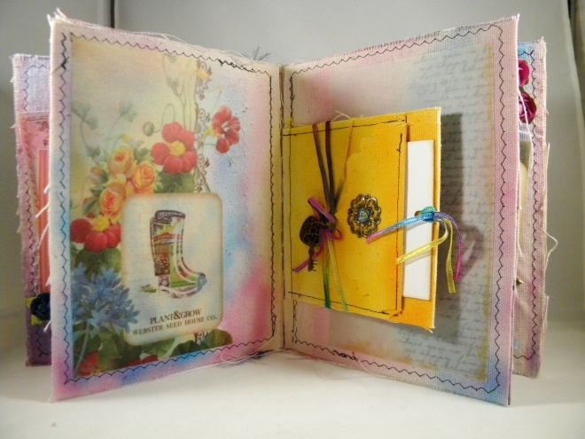 mixed media book_Candy Spiegel9