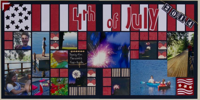 July_4th  by Candy Spiegel