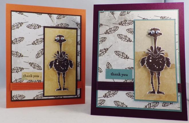 aug card swap by Candy Spiegel