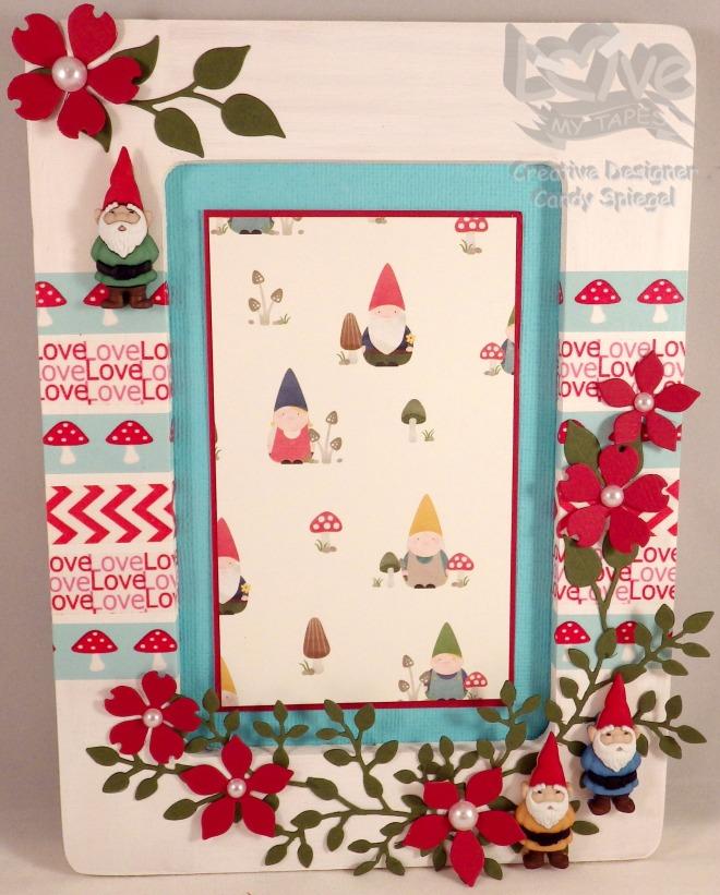 LMT Frame Candy Spiegel
