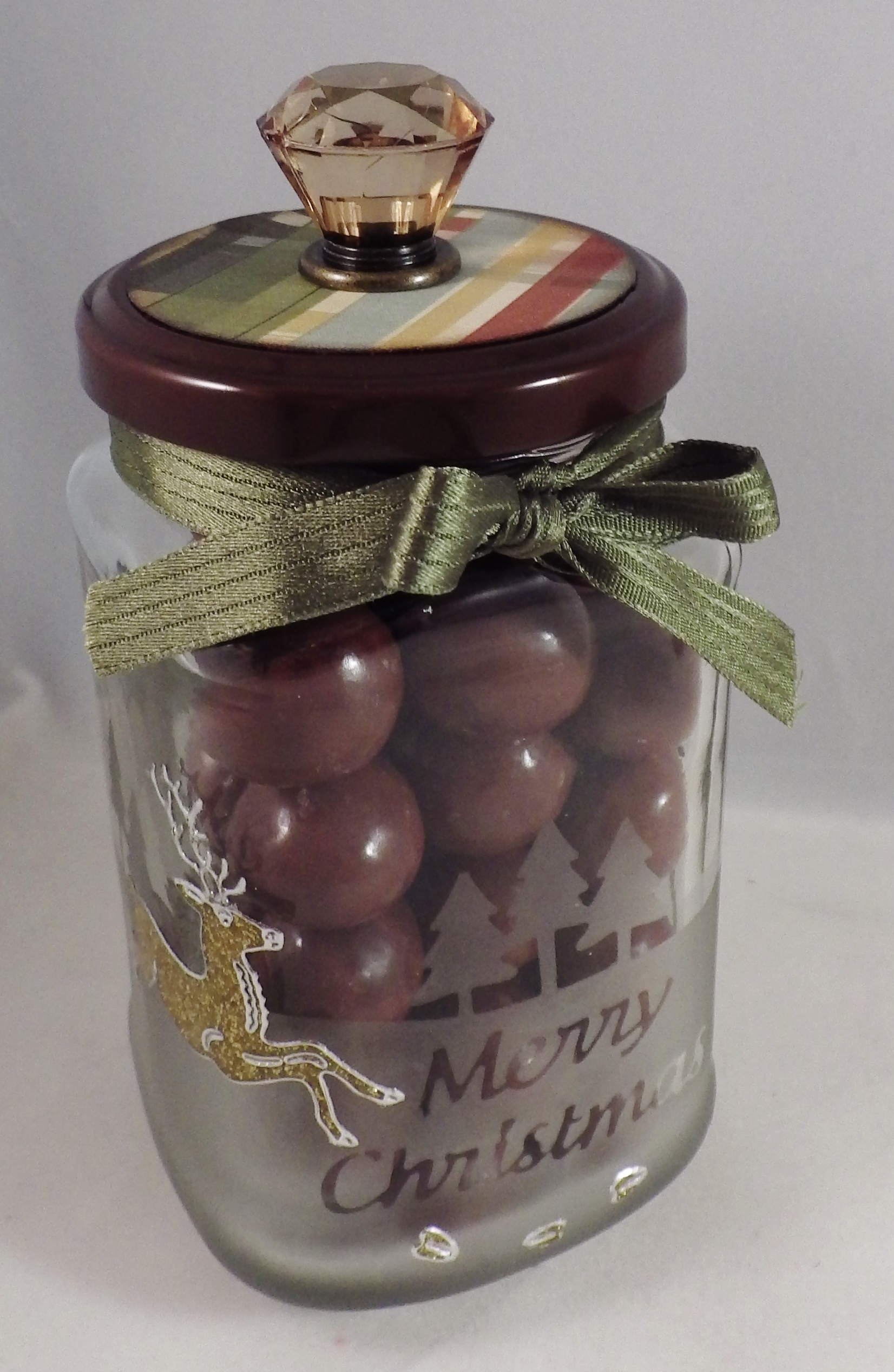 xmas jar by candy spiegel8