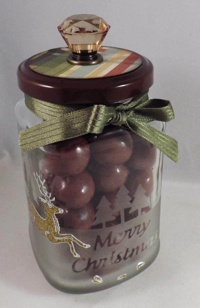 xmas jar by candy spiegel8