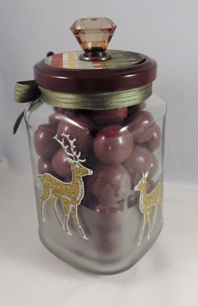 xmas jar by candy spiegel9