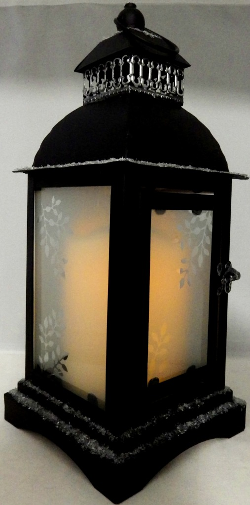 etchall Lantern by Candy Spiegel MAIN