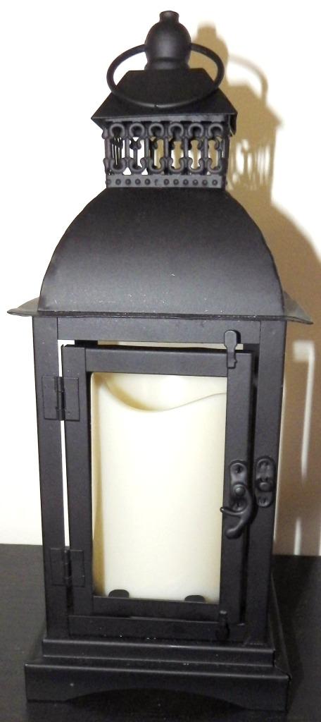 etchall Lantern by Candy Spiegel